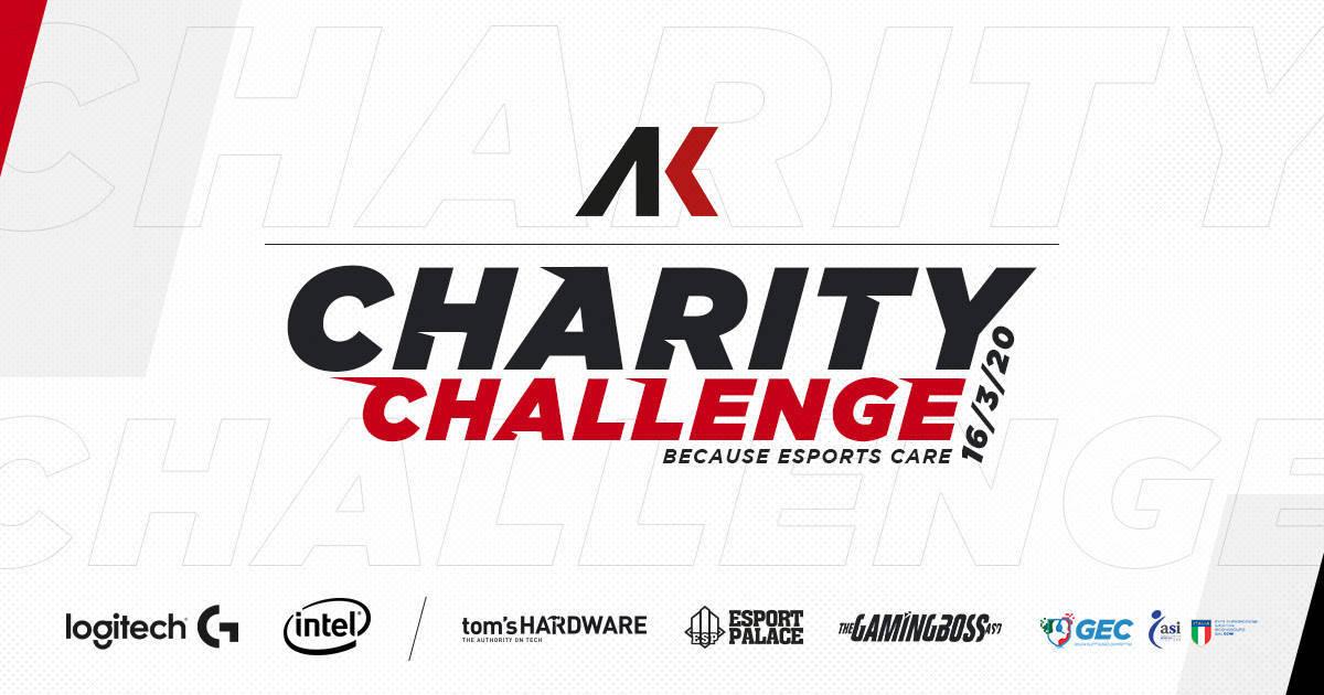 AK Charity Challenge