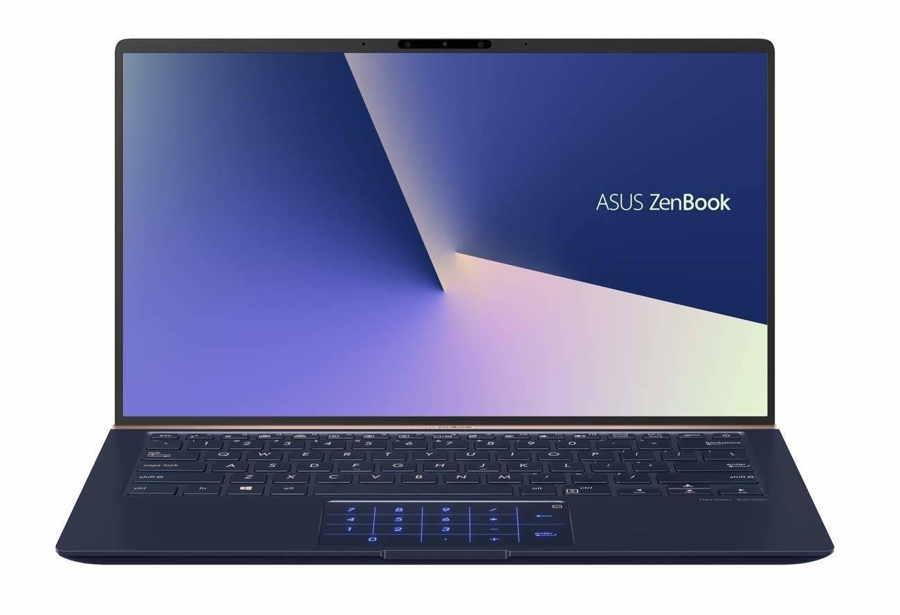 Asus Zenbook UX433FN-A5389T
