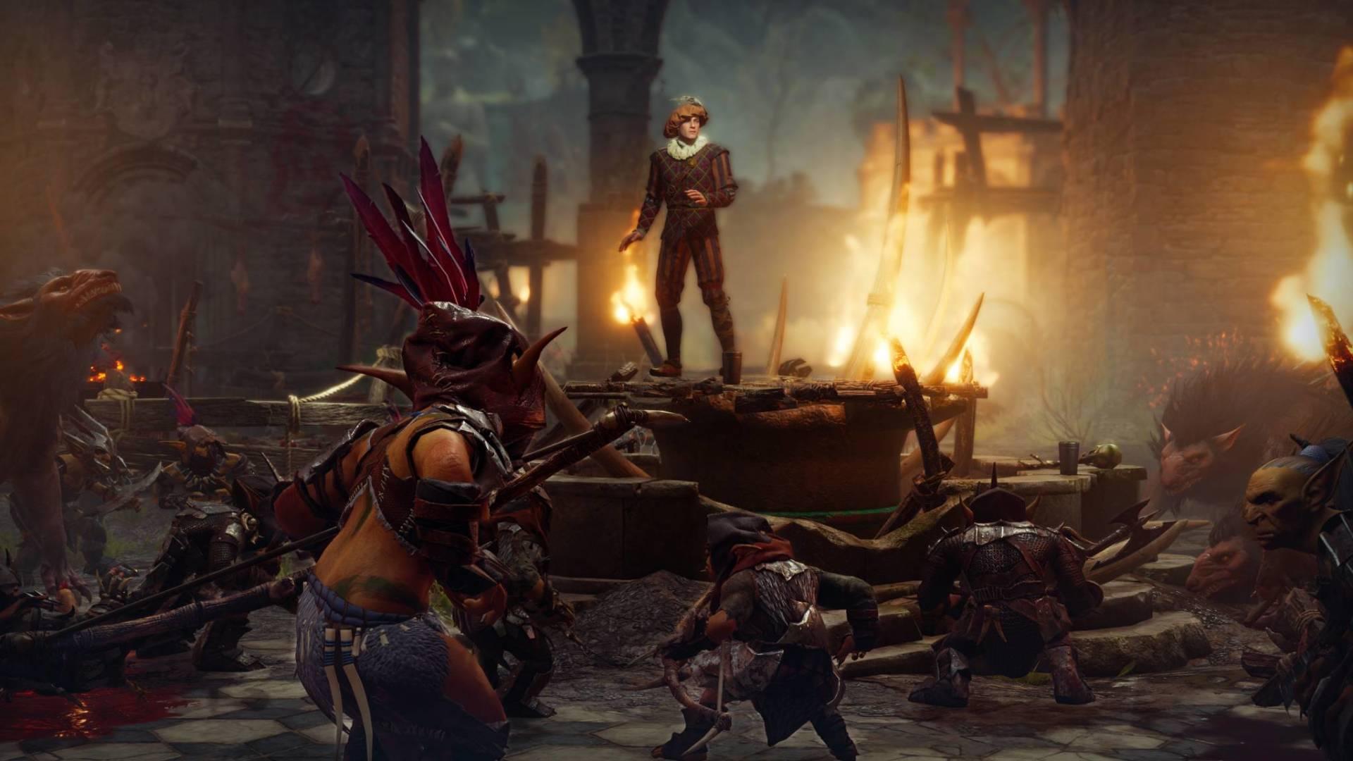 Baldur's Gates 3