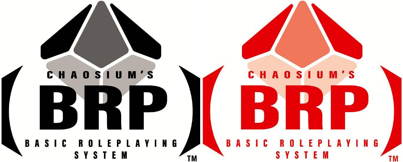 Basic Roleplaying System Logo