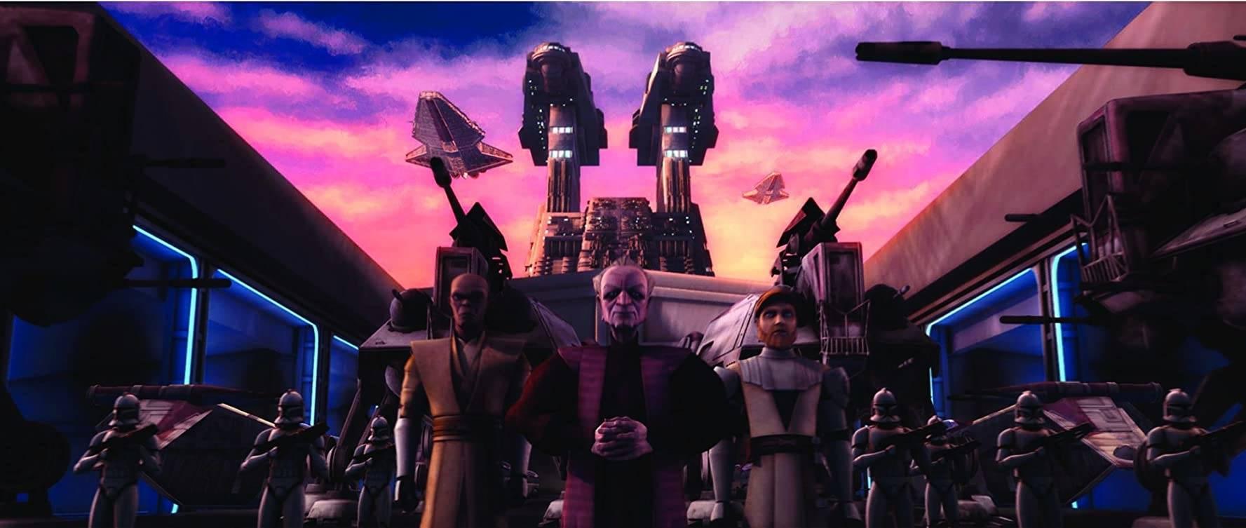 clone wars 2 1