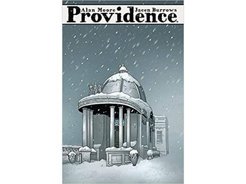 Cofanetto Providence
