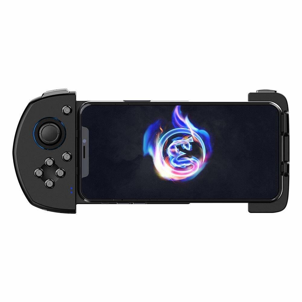Controller mobile