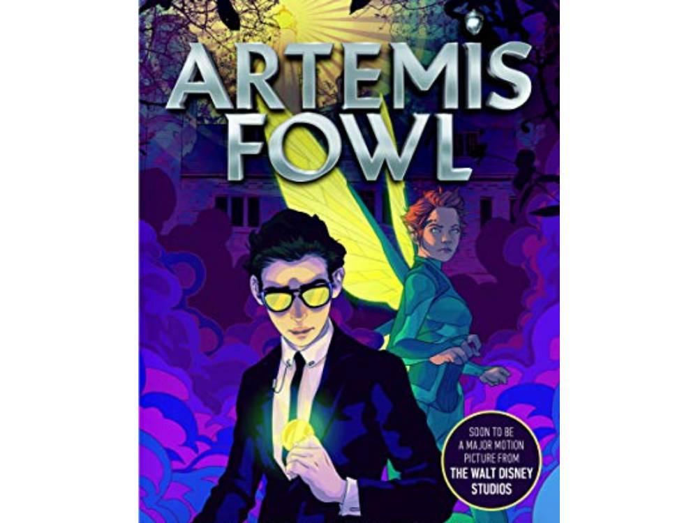 Disney's Artemis Fowl