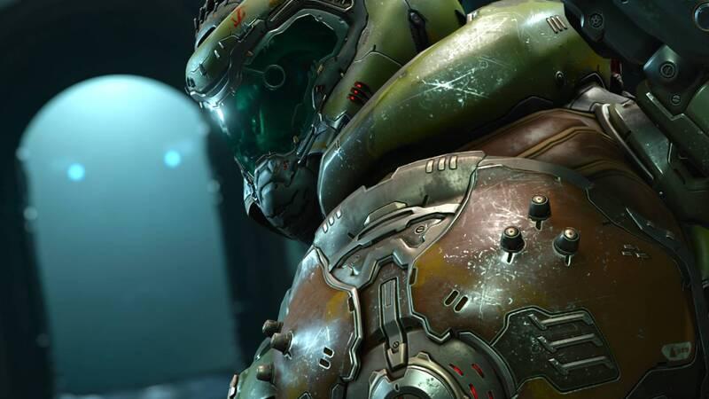 DOOM Eternal in arrivo su Xbox Game Pass …
