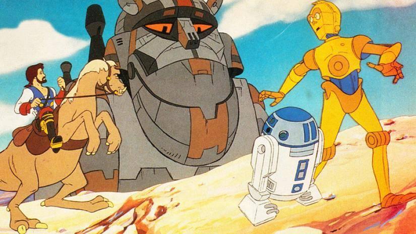 droids 1