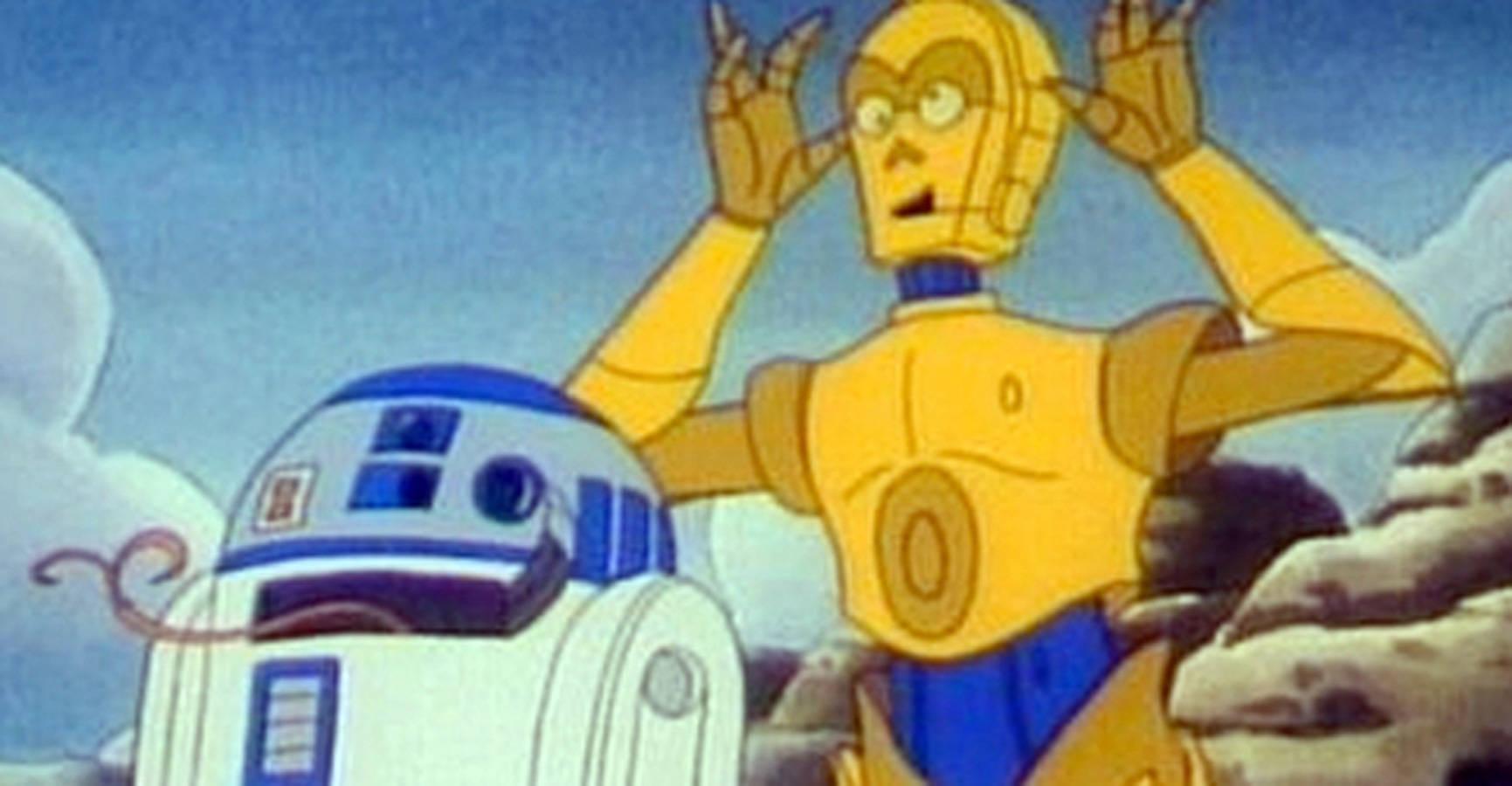 droids 2