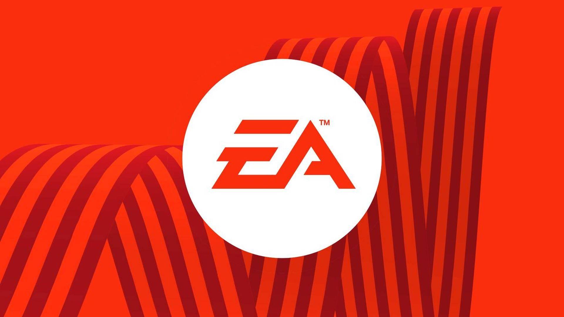 electronic arts logo esports
