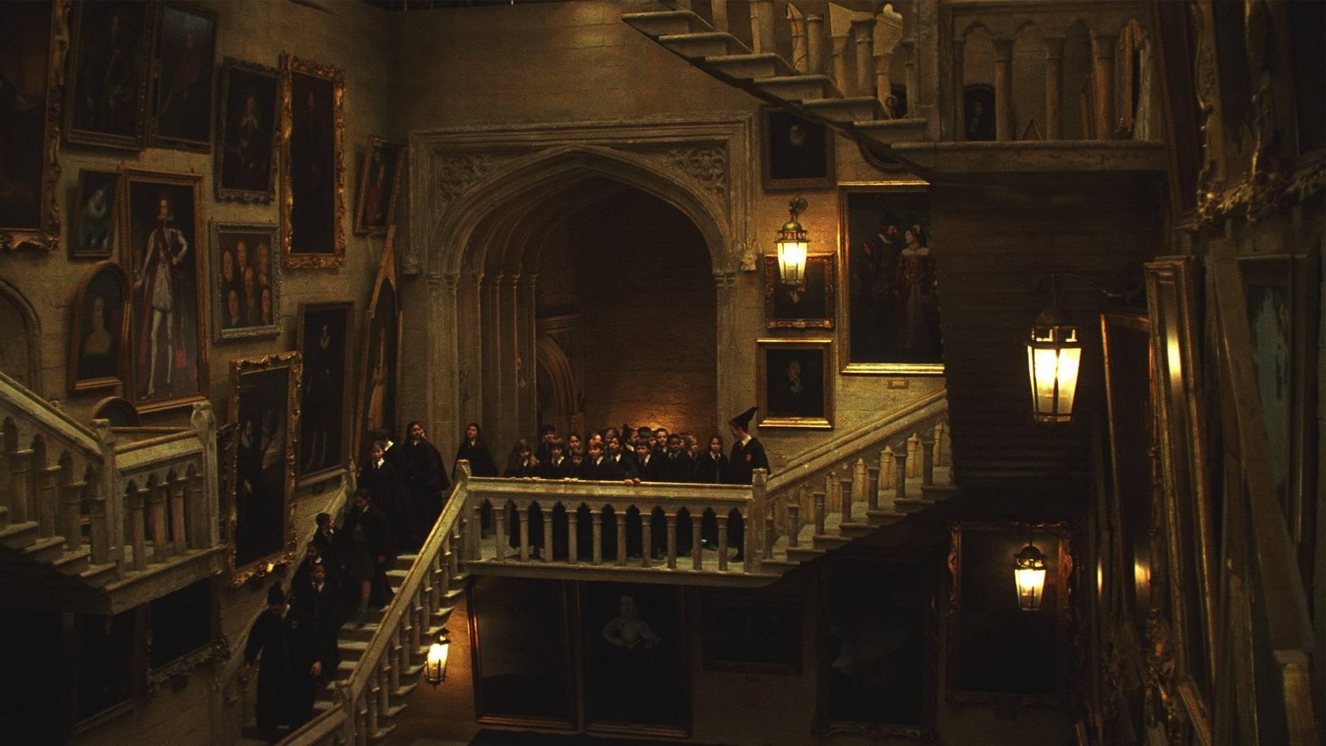 Escape room dedicata ad Harry Potter