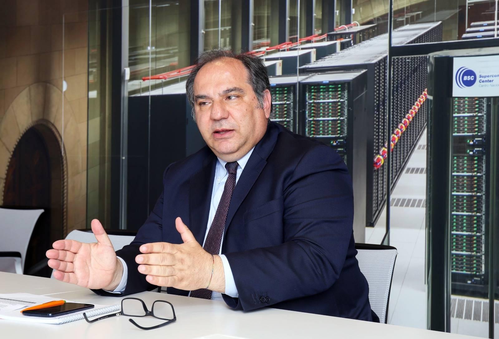Alessandro de Bartolo, Lenovo