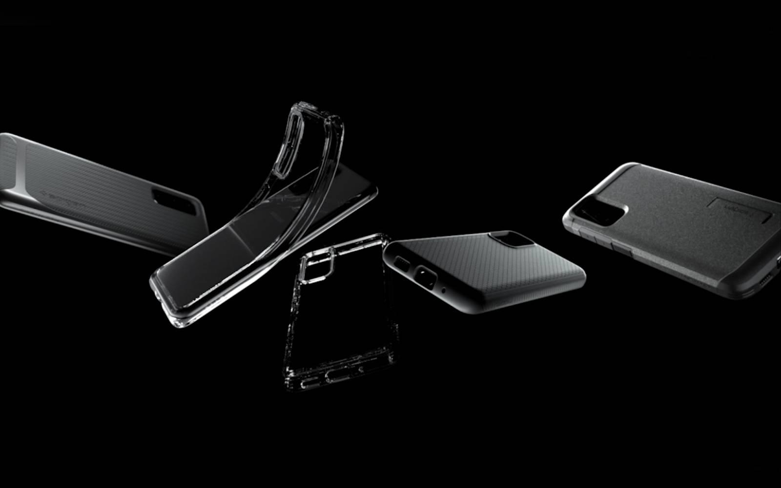 Custodia Samsung Galaxy S4 Custodie Telefoni Spider Resistenti