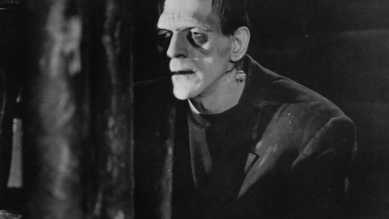 Frankenstein, Mary Shelley's 203 years of modern Prometheus