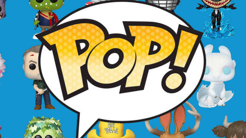 Funko POP! in edizione limitata: tutte le esclusive Funko SHOP!