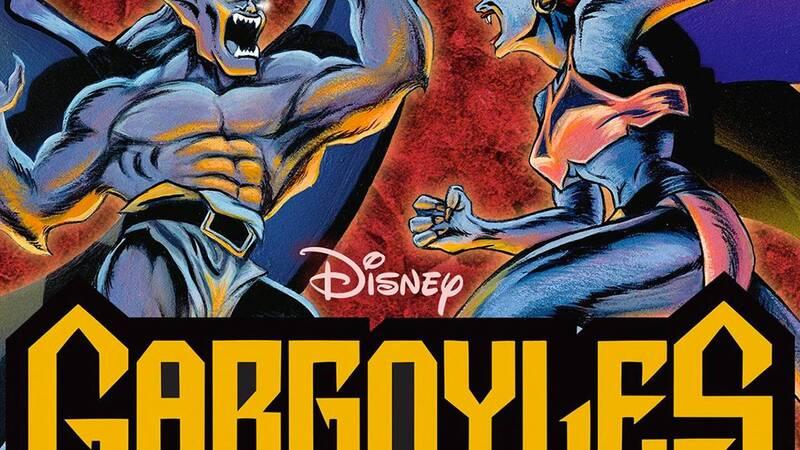 Gargoyles, Beau De Mayo è interessato a scrivere un revival della serie animata