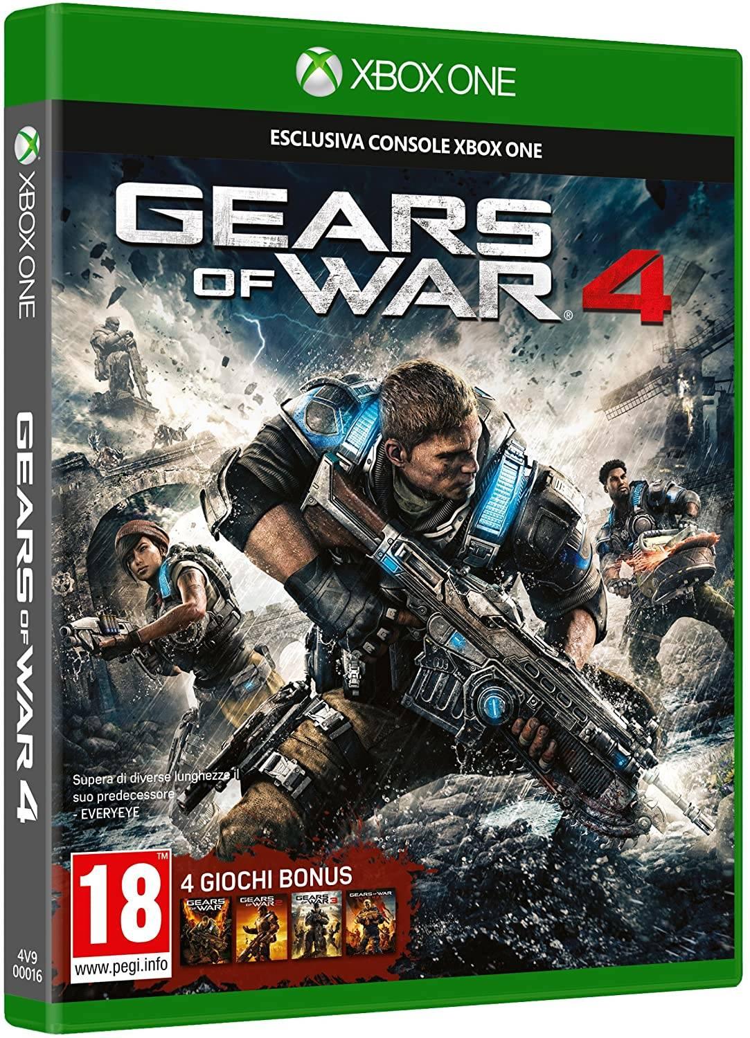 Giochi Xbox One a 20 euro
