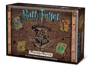 gioco da tavolo harry potter