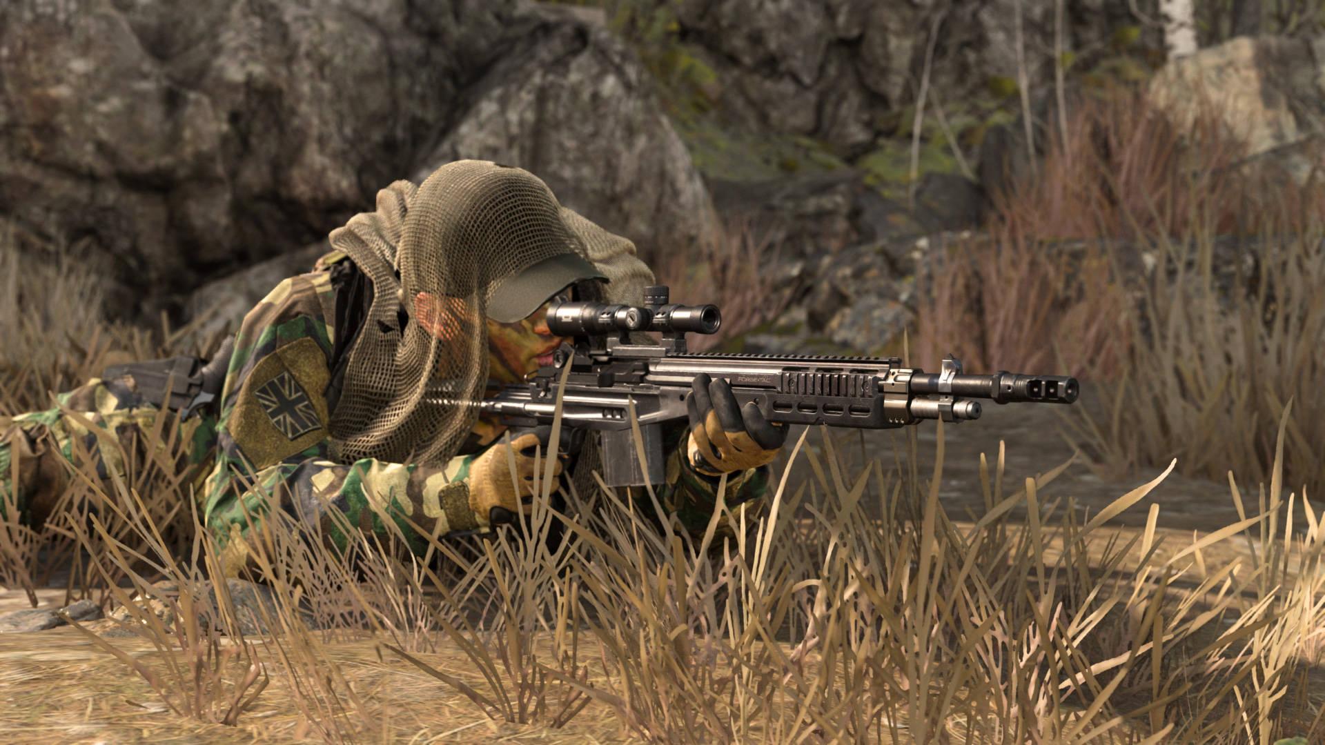 Guida alle armi migliori di COD Warzone