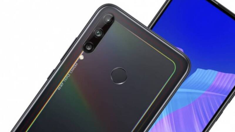 Huawei P40 Lite E at a price never seen on eBay!