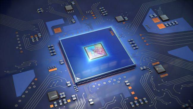 Intel Xeon mobile