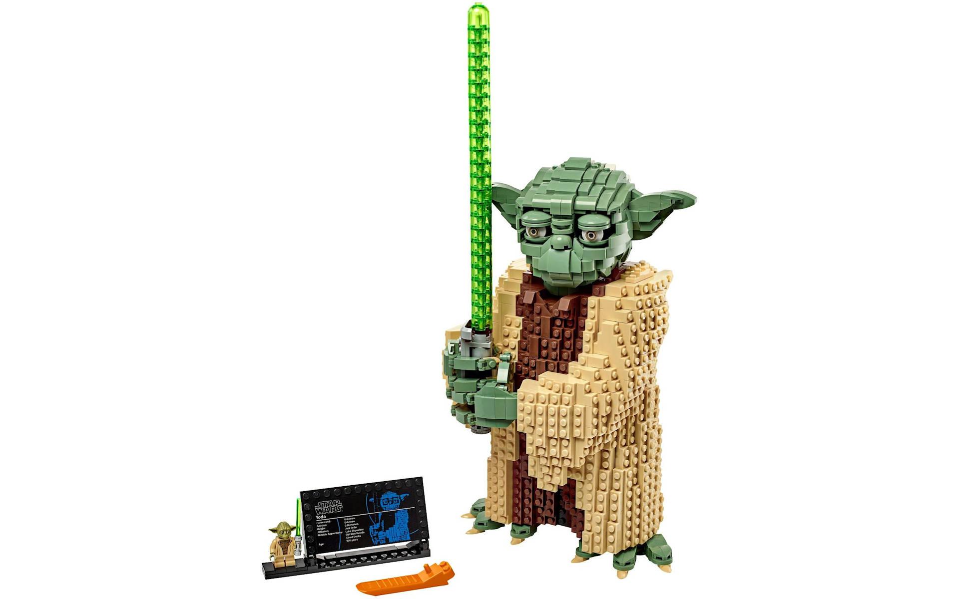 LEGO Star Wars 75278 D-O