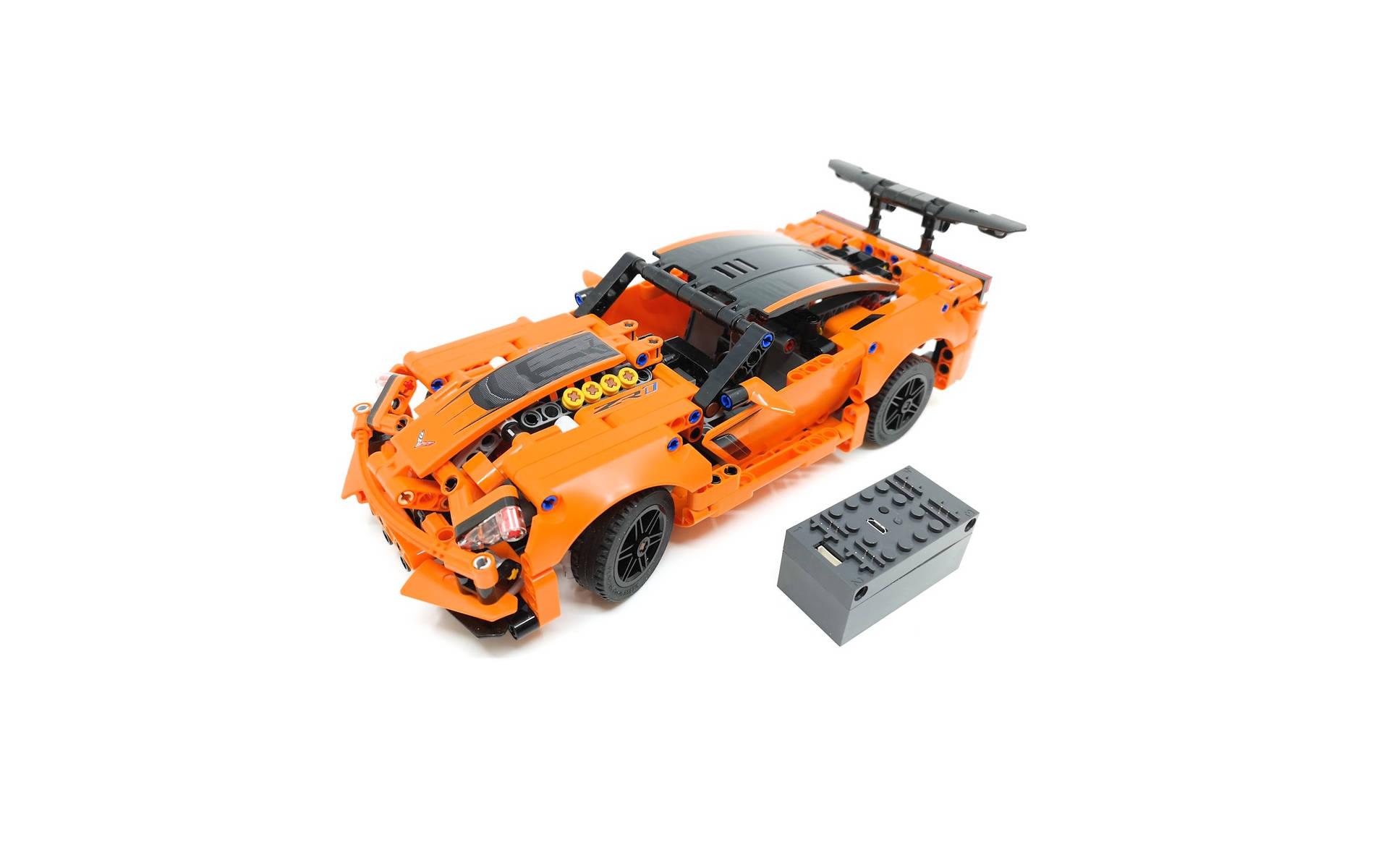 LEGO Technic Motorizzabili