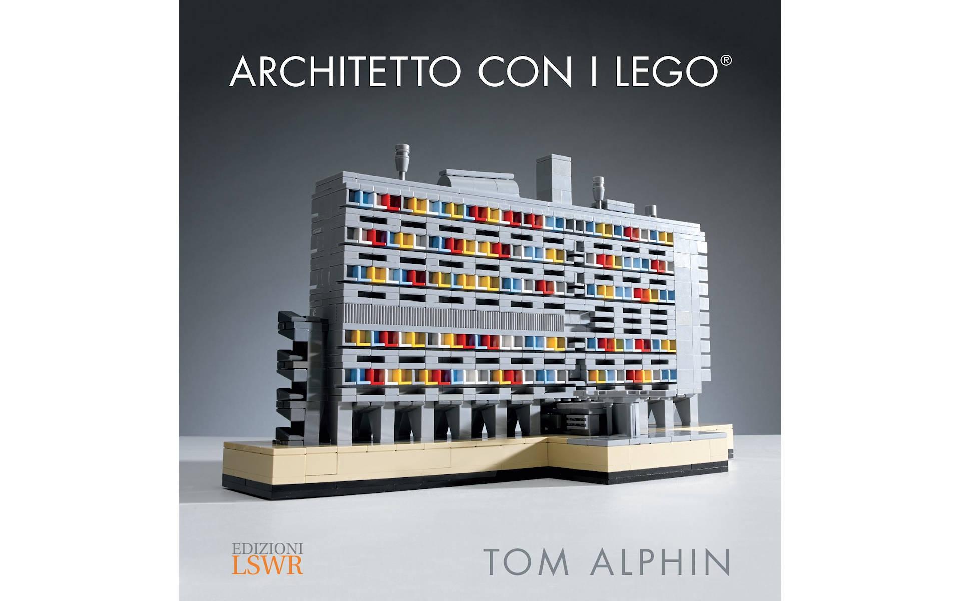 Libri LEGO Fotografici