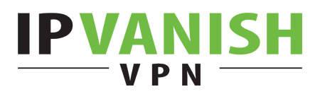 Logo IPVanish