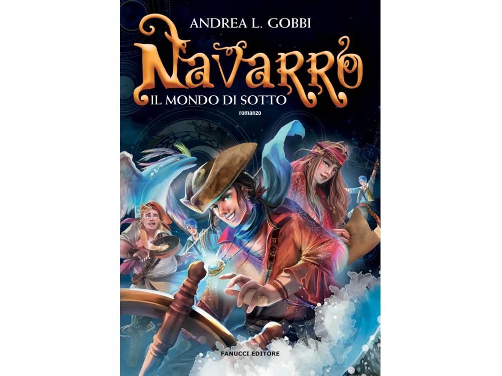 Navarro: la Trilogia del Mondo di Sotto