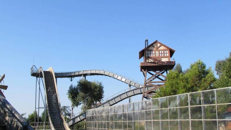 Ricordiamo Miragica, il parco di Molfetta chiuso nel 2018