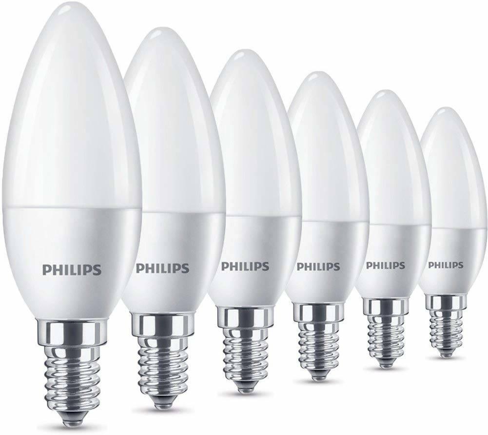 Philips Lampadine LED Candela