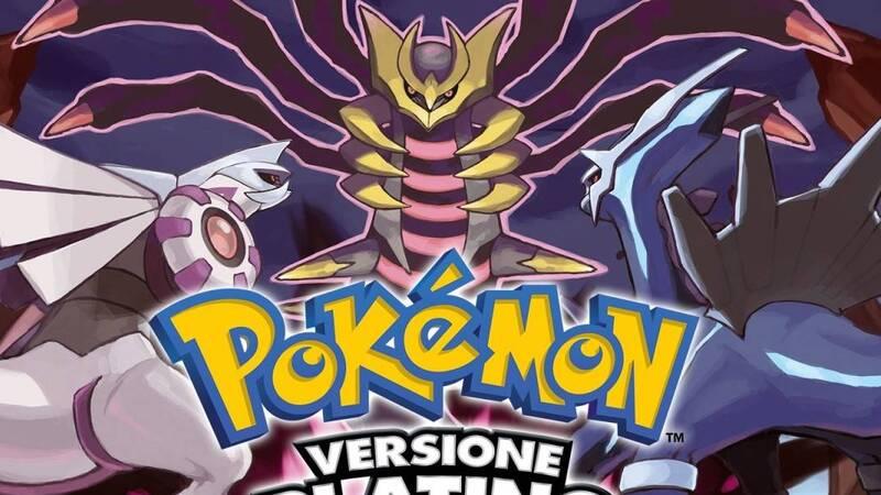 Pokémon Diamante e Perla Remake nel 202 …