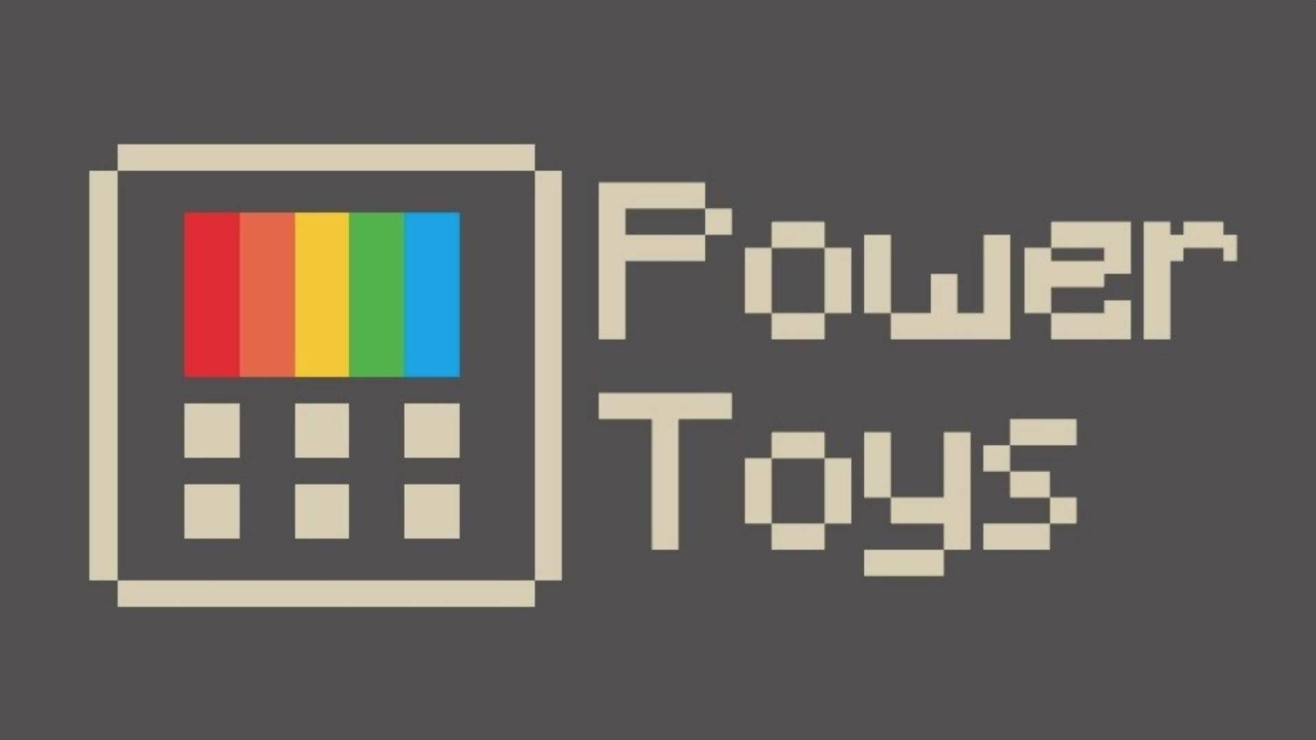 PowerToys Copertina