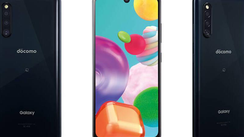 Galaxy A42: lo smartphone 5G economico di Samsung