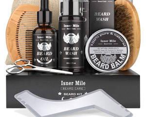 set cura barba