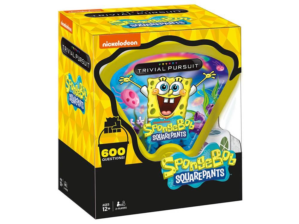 Spongebob The Op