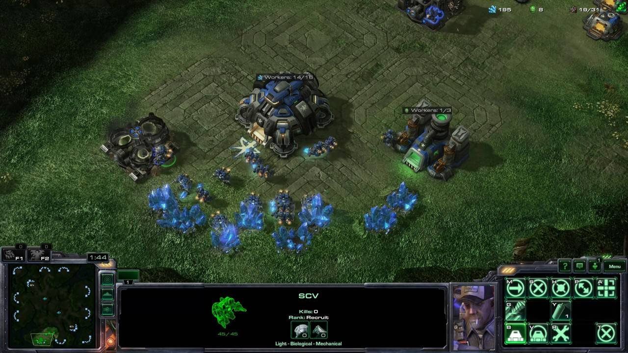 starcraft 2 gsl super torunament