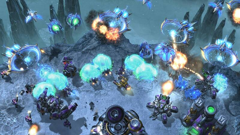 Starcraft 2: Losing a tournament in 2011 could make you millionaires today