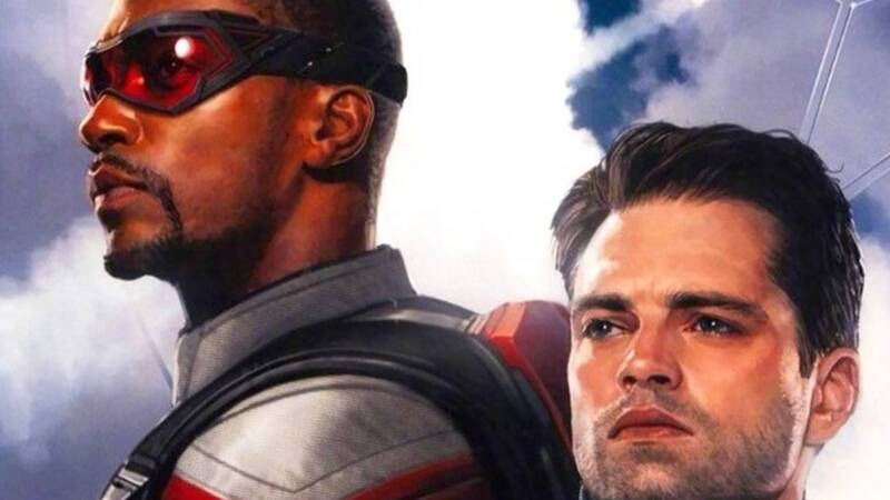 The Falcon & The Winter Soldier: the world outside the window breaks into the MCU