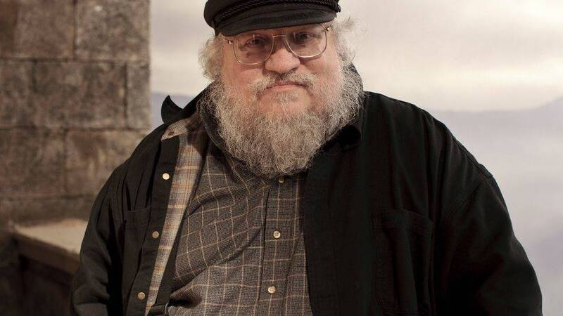 George R.R. Martin updates fans on The Winds of Winter's progress