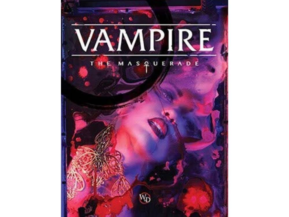 Vampire: The Masquerade: Walk Among Us