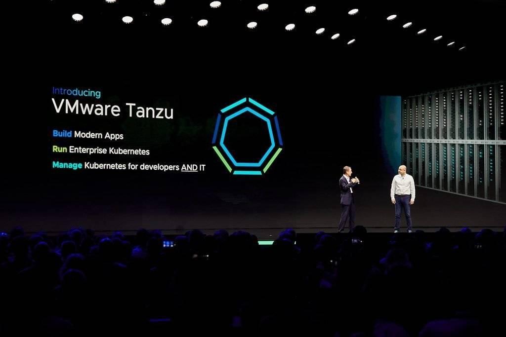 VMware modernizzazione app