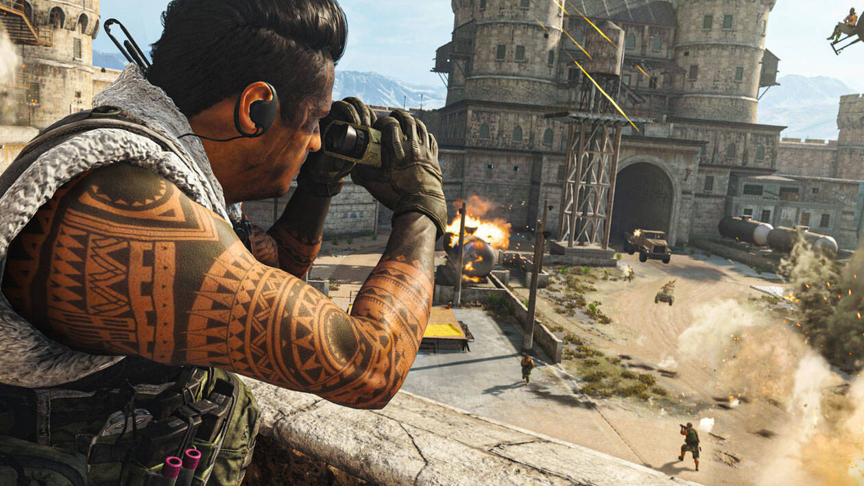 Call of Duty Warzone - Nerdpool.it