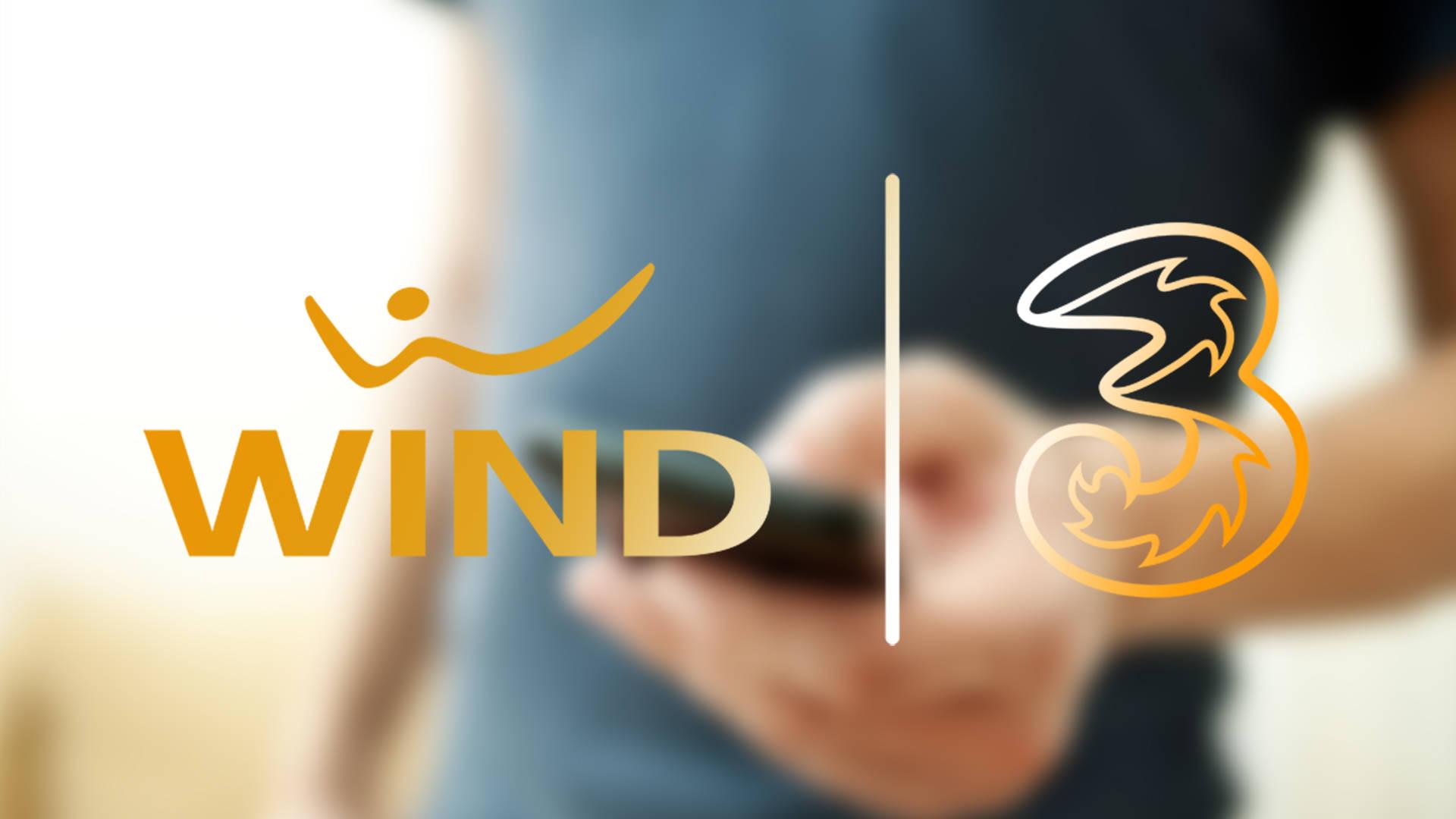 WindTre - copertina