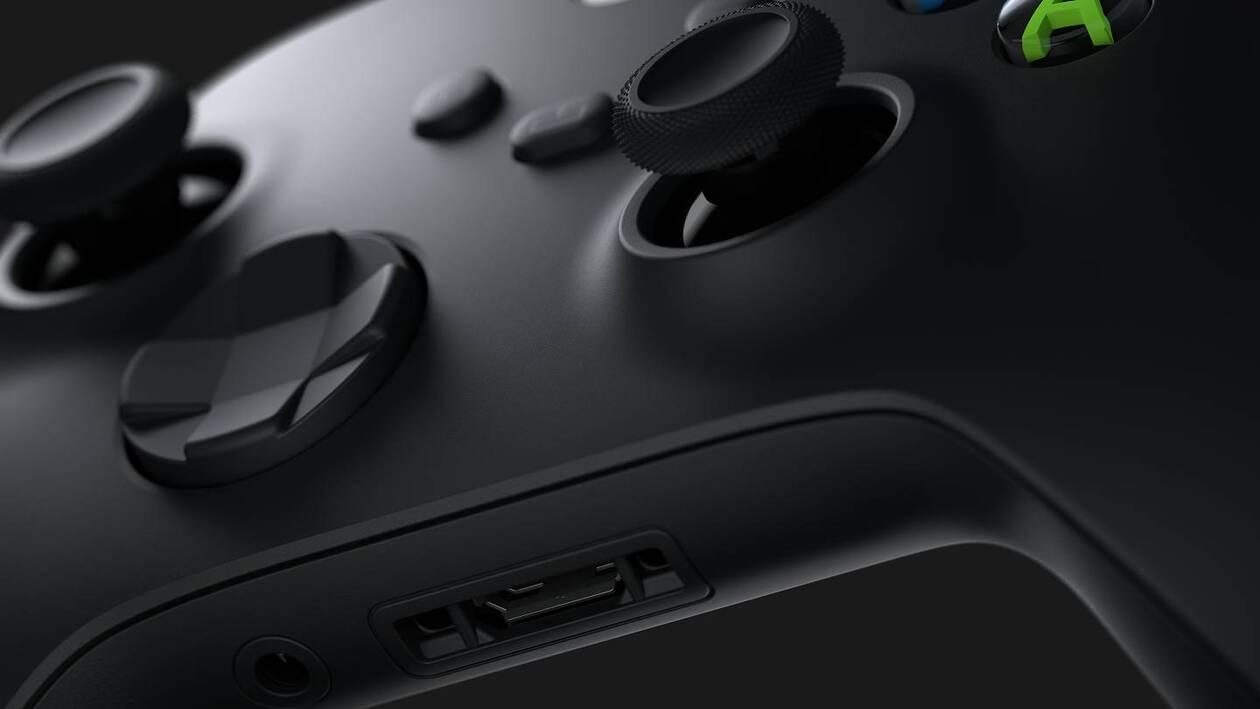 Xbox Series X: ecco il nuovo controller ufficiale!