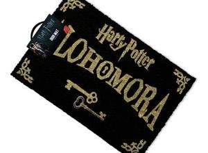 zerbino Alohomora
