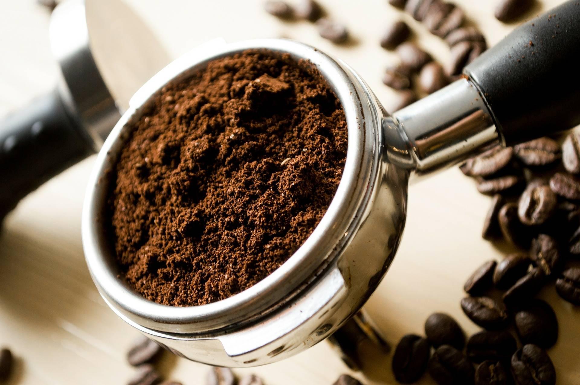 Caffè cialde