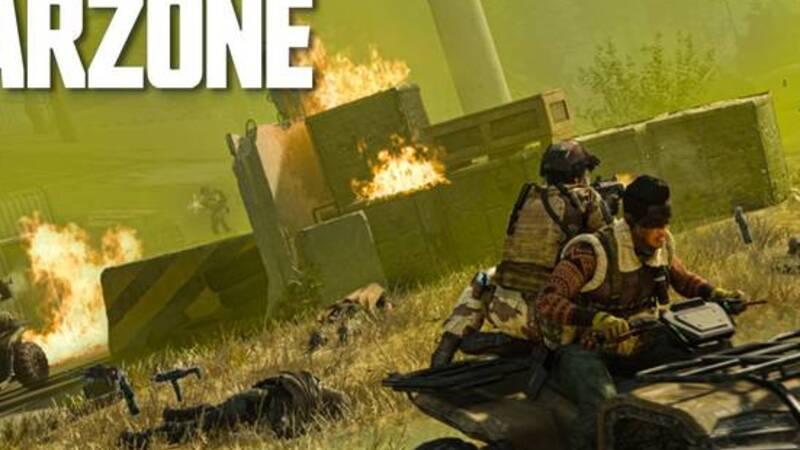 Call of Duty Warzone: il battle royale di Activision abbatte un ennesimo traguardo