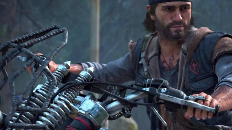 Days Gone: la versione PC ha finalmente  …