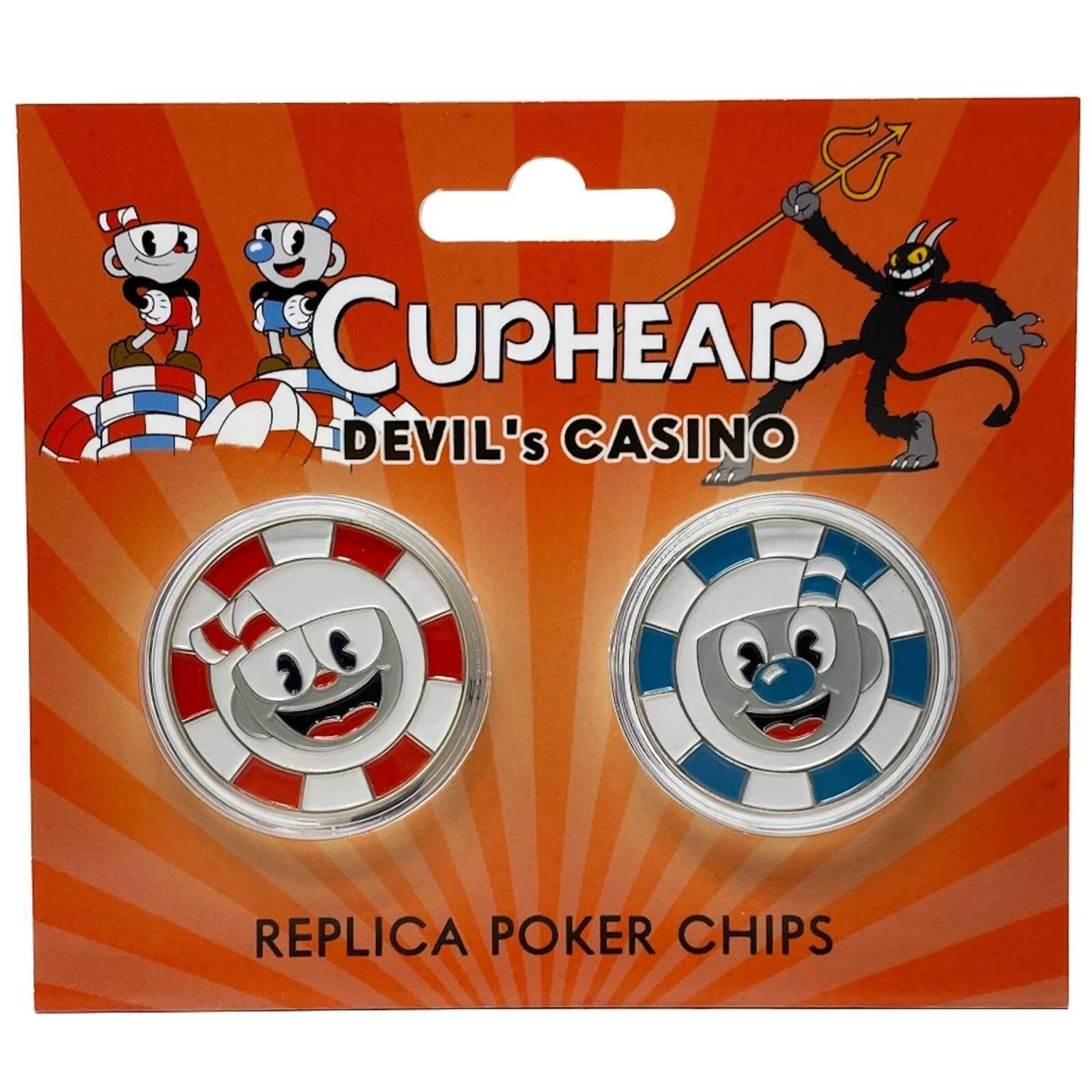 fiches cuphead