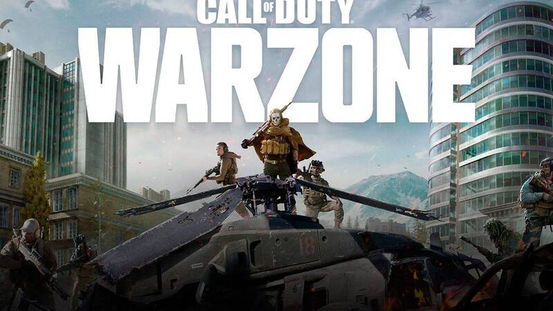 Best Controller to Play Warzone | May 2021